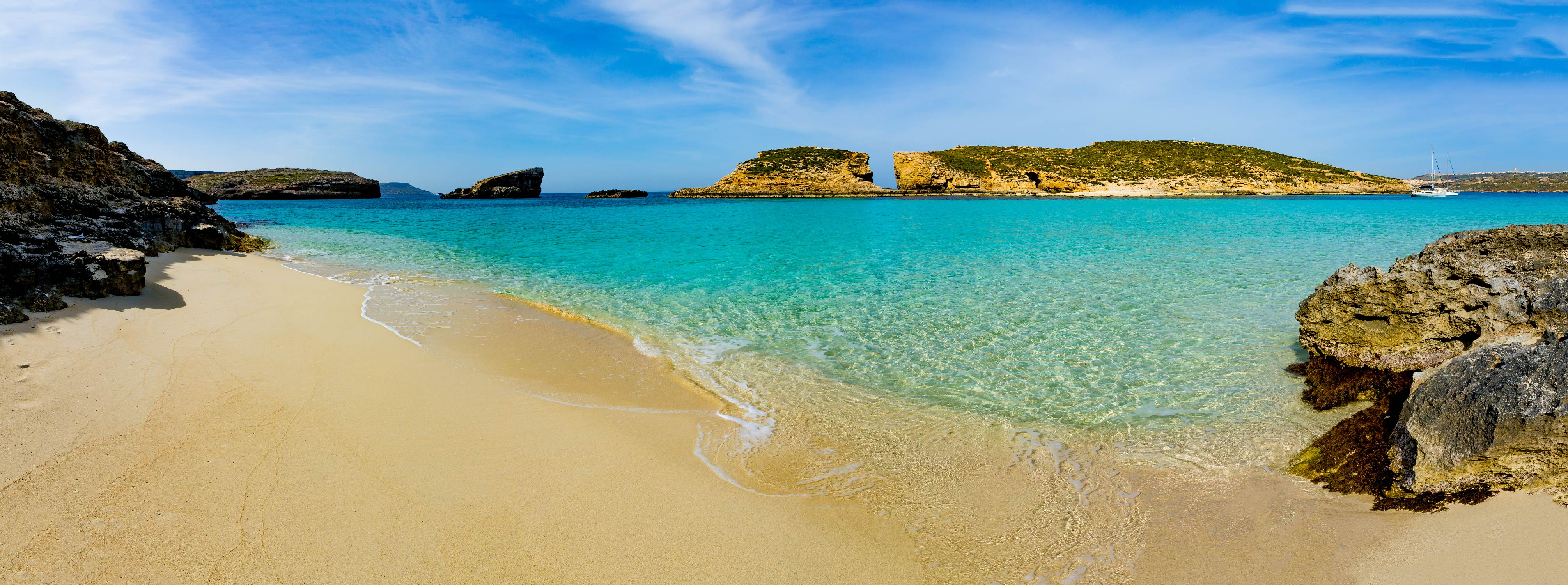 Audrey: My island hop in Malta